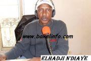 Coup de coeur : El hadji N'DIAYE, le porte-étendard du Gajaaga en France