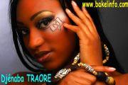 Portrait : Djénaba TRAORE, l'ancienne Miss Soninké  2010 est l'étoile montante de la mode afro en France