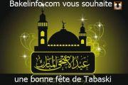Bakelinfo souhaite une bonne fête de Tabaski à tous ses lecteurs et lectrices