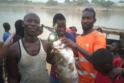 (Audio) Poissons morts du fleuve : Avis technique de Nouhan dit Vieux NDiaye