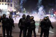 CHRONIQUE DU MARDI : MOCIREDIN ET LES FORCES DE L'ORDRE