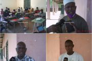 EDUCATION : FORMATION DES MONITEURS DES CLASSES PASSERELLES A TAMBACOUNDA
