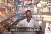 Bakel: Mapathé Sy, la réussite au bout de l'effort