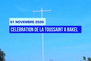 Vidéo : Célébration de la Toussaint à Bakel