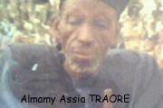 Personnalité d'hier : Mpa Almamy Assia TRAORE, le dépositaire des sciences occultes