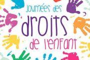 CHRONIQUE DU MARDI : MOCIREDIN ET LES DROITS DES ENFANTS