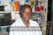 Al Housseynou Cissokho: Assistant communautaire, un soldat de l'environnement