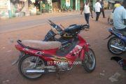 CHRONIQUE DU MARDI: ET LES MOTOS- MOCIREDIN JAKARTA