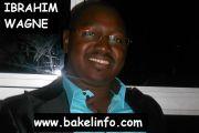 Portrait : Ibrahima WAGNE, le symbole d'une jeunesse éclairée