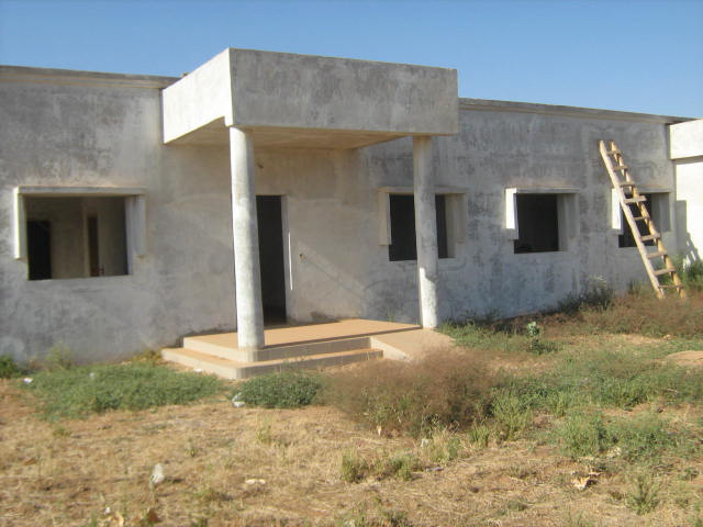 EDUCATION: LE DÉPUTÉ MAIRE DE BAKEL A OBTENU LE FINANCEMENT DE LA CONSTRUCTION DU CEM DE GRIMPALLÉ