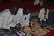 Bakel : Prières à la mémoire de Bamba Fall