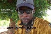 Distinction de fin d'année : Découvrez à travers ces lignes l'homme de l'année 2013 de Bakelinfo.com