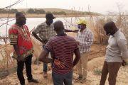 (Audio) Délimitation de l' escale portuaire à Bakel, Nouhan NDiaye nous éclaire.