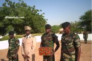 17e EDITION DE LA JOURNÉE DES FORCES ARMÉES À BAKEL