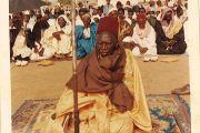 Arrêt sur image :  Feu El hadji Mabo DRAME, ancien Imam Ratib de la ville de BAKEL
