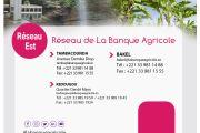 LA BANQUE AGRICOLE EX CNCAS : LE DIRECEUR GÉNÉRAL EN TOURNÉE DANS LE RÉSEAU EST