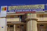 Chambre criminelle de Tamba : Prison à vie pour les meurtriers de Binta Camara et de Tamsir Sané
