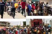 Ramadan, manque d'eau et canicule sèment la révolte à Bakel