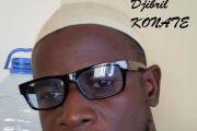 Arrêt sur image : Djibril KONATE, la voix des sans voix