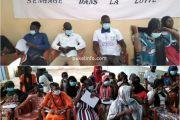 JOURNÉE MONDIALE DE LUTTE CONTRE LE SIDA : LE CCA DE BAKEL MET L'ACCENT SUR LA SENSIBILISATION DES JEUNES