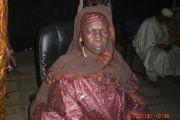 Arrêt sur image : Madame Bintou TANDJIGORA, Députée à l'Assemblée Nationale