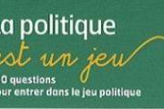 CHRONIQUE DU MARDI 29/06/2021  MOCIRÉDIN ET LE JEU POLITIQUE