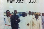Personnalité d'hier : M. Mody N'DIAYE, Ancien Maire de la Commune de Bakel