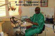 """Coup de coeur : Kalidou DIA, le """"bon samaritain""""...Le parfait exemple d'intégration à Bakel"""