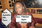 Portrait : Madame Astou TIMERA, une véritable amazone de l'ombre