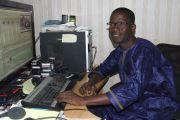 Portrait : Laye CAMARA, ancien arbitre départemental devenu fervent défenseur des causes Soninké