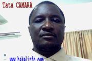 Interview : Mamadou dit Tata CAMARA, Professeur de Sciences Physiques, l'enfant chéri de Bakel