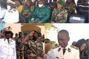 (Audio) EXECUTIF DÉPARTEMENTAL : MAMADOU MBAYE PASSE LE FLAMBEAU À ABDOU KHADRE DIACK NDIAYE
